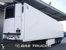 Krone Liftachse Palettenkasten Carrier Vector 1550 semi-trailer