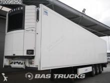 Krone SD Carrier Vector 1550 semi-trailer