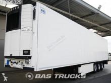 Krone SD Carrier Vector 1550 Palettenkasten semi-trailer