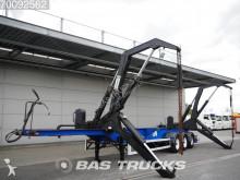 Hammar Side Loader 160 S Liftachse Lenkachse semi-trailer