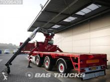 Royen flatbed semi-trailer