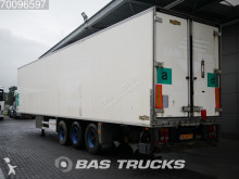 Chereau Liftachse Ladebordwand CD381JA semi-trailer