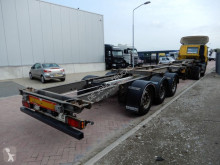 semirremolque Schmitz Cargobull SCF 24 Slider / SAF Disc