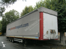 Miele MEGA VOLUME semi-trailer