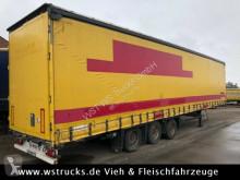 semirimorchio Schmitz Cargobull Mega SDP27 Hubdach Edscher XL Code