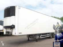 Chereau CD382CFHB CARRIER VECTOR 1850 semi-trailer