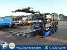 Piacenza container semi-trailer