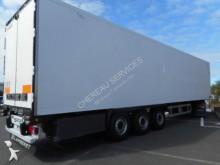 Lamberet LAMBERET 2011 TK SLX400 semi-trailer