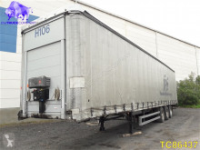 n/a Curtainsides semi-trailer