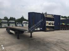 Krone Non spécifié semi-trailer