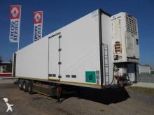 Bartoletti double deck refrigerated semi-trailer