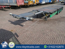 Fliegl MULTI SDS 380 PLATFORM + TWISTLOCK semi-trailer