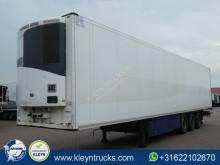 Schmitz Cargobull mono temperature refrigerated semi-trailer