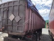 Leciñena semi-trailer