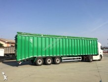 Gervasi Ecologica moving floor semi-trailer
