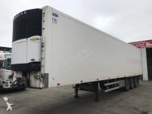 SOR mono temperature refrigerated semi-trailer