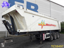 Samro Tipper semi-trailer