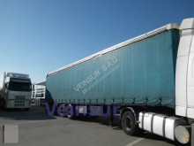 Lecitrailer flatbed semi-trailer