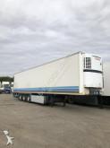 used mono temperature refrigerated semi-trailer