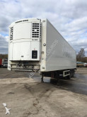 Mirofret mono temperature refrigerated semi-trailer