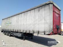 Lecitrailer Curtainsider Standard semi-trailer