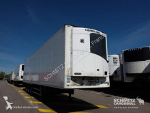 semirimorchio frigo doppio piano Schmitz Cargobull