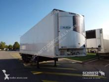 semi remorque frigo double étage Schmitz Cargobull
