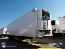 semirimorchio Schmitz Cargobull Frigo standard Hayon