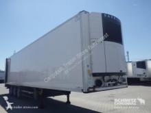 Schmitz Cargobull Reefer multitemp Double deck Taillift semi-trailer