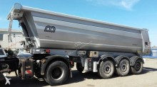 Menci tipper semi-trailer