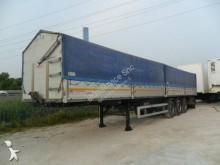 semirimorchio ribaltabile trasporto cereali Tabarrini