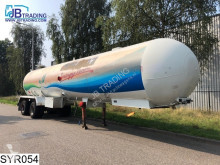 naczepa nc Gas 45000 Liter gas tank , Propane LPG / GPL 25 Bar, Steel suspension, 45 M3