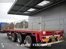 Floor Liftachse Lenkachse FLO-17-30K1 semi-trailer