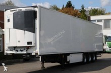 used Krone mono temperature refrigerated semi-trailer Thermoking Krone Thermo King SLX 400, Eléctrico, Caja Palett 3 axles - n°2844164 - Picture 1