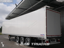 Schmitz Cargobull SCB*S3B 3 Achsen Liftachse isoliert semi-trailer