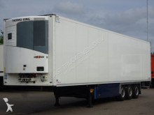 Schmitz Cargobull THERMO KING SLX 300 / LBW / 2x LIFT-ACHSE / TUV semi-trailer