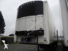 Chereau meat transport refrigerated semi-trailer
