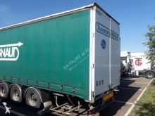 General Trailers Maxispeed semi-trailer