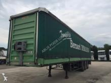 General Trailers Non spécifié semi-trailer