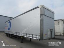 Schmitz Cargobull Curtainsider Varios Getränke semi-trailer