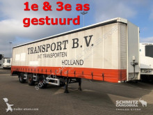 Vogelzang Curtainsider Standard semi-trailer