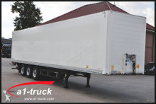 Schmitz box semi-trailer