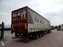 Renders ROC 12.27 E, Curtain, Kooi-aap, Hardwood floor semi-trailer