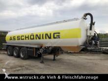 n/a Bardenhorst Fäkalien Vakuum Gülle 28m3 semi-trailer