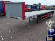 semi remorque Schmitz Cargobull BPW AXLES TWISTLOCKS