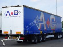 Krone SCHIEBEPLANE - DACH / BPW-DISC / CODE XL semi-trailer