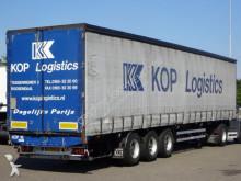 Renders SCHIEBEPLANE -DACH / SAF-ACHSEN / TUV semi-trailer