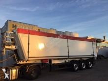 semi remorque Schmitz Cargobull cerealiére alu 51 m3