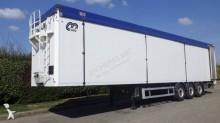 Menci SM 136 A semi-trailer