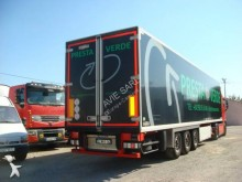 Chereau refrigerated semi-trailer